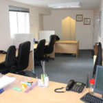 OFFICE SUITE – TO LET