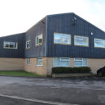 INDUSTRIAL/WAREHOUSE – TO LET