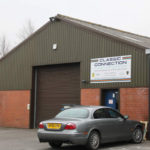 INDUSTRIAL/WAREHOUSE – RINGWOOD – TO LET