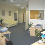 FIRST FLOOR OFFICES – TO LET