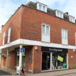TOWN CENTRE OFFICES – TO LET