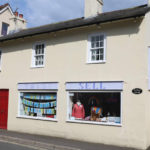 LOCK-UP SHOP – TO LET