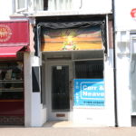 PRIME LOCATION LOCK-UP SHOP – TO LET