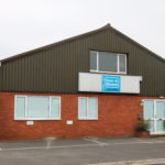 INDUSTRIAL/WAREHOUSE UNIT – TO LET
