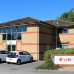 GROUND FLOOR OFFICES – TO LET