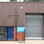 INDUSTRIAL/WAREHOUSE PREMISES – TO LET