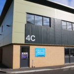 BRAND NEW FIRST FLOOR OFFICE SUITE – TO LET