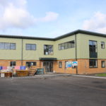 BRAND NEW OPEN PLAN OFFICE SPACE – TO LET