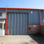SMALL INDUSTRIAL UNIT – TO LET