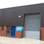 WORKSHOP/STORAGE PREMISES – TO LET