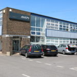INDUSTRIAL PREMISES WITH HIGH OFFICE CONTENT – TO LET