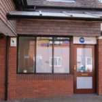MODERN LOCK-UP OFFICE/SHOP – TO LET