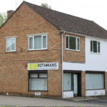 PRIME LOCATION APPROX. 2,540 FT² OFFICES – FOR SALE