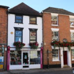 RETAIL TOWN CENTRE SHOP – POSSIBLE A2 OFFICE USE – TO LET